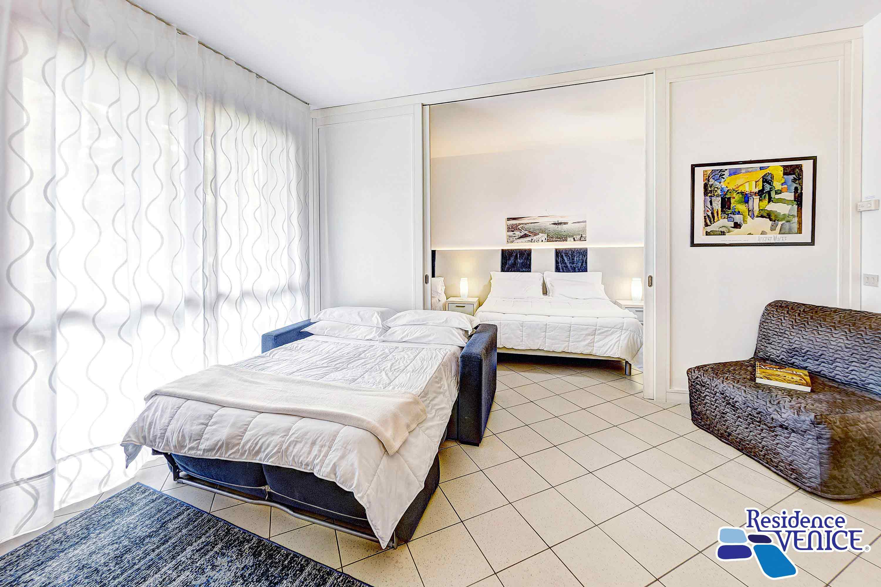 Residence Venice Luxury Family Apartment 2