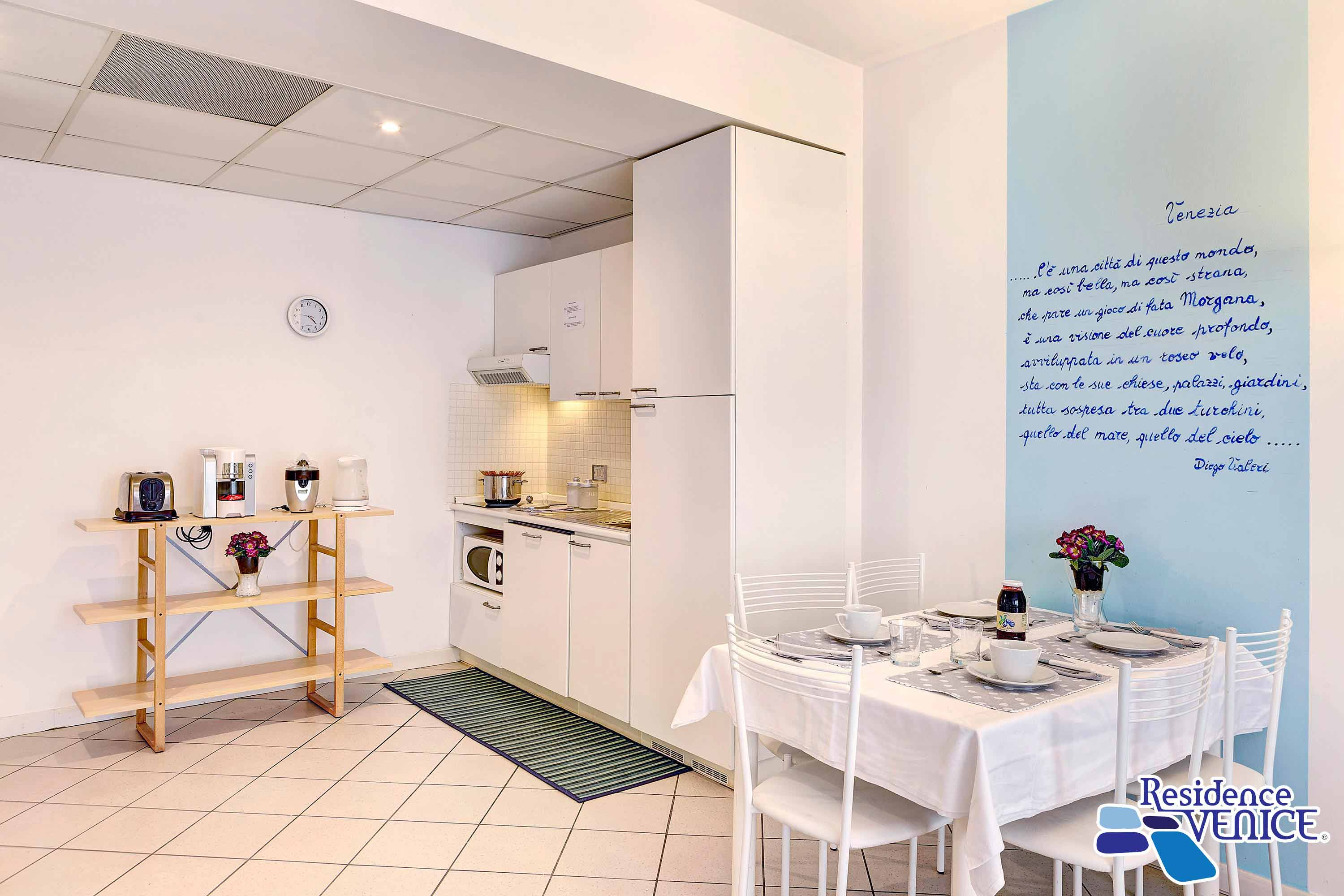 Residence Venice Luxury Family Apartment 7